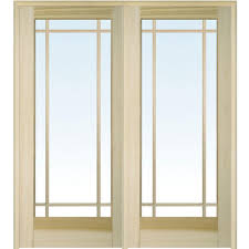Prehung Interior French Doors Home Depot - Oakharborchamber.org