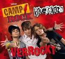Verrockt/Camp Rock album by Killerpilze