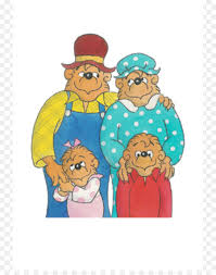 big book of the berenstain bears the berenstain bears get the gimmies the berenstain bears are a family bear family cliparts