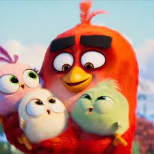 The Angry Birds Movie 2 [Full MOvIE] 2019 ENGLiSH Subtitles by The Angry  Birds Movie 2 [Full MOvIE] 2019 ENGLiSH Subtitles: Listen on Audiomack