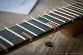 Fret Inlay Designs 2 Day Guitar Fretboard Inlay Course