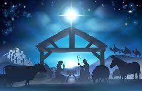Christmas Jesus 4k Wallpapers ...