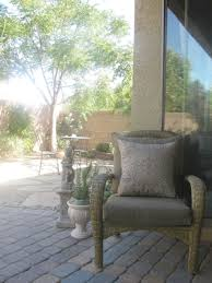Beautiful Outdoor Living Room Decoration With Restoration Hardware Outdoor  Pillows : Attractive Ideas For Outdoor Living