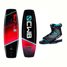 Cwb Wakeboard Size Chart Amazon Com Cwb Reverb Wakeboard With Optima 2 Bindings