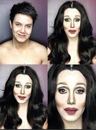 makeup transformation paolo ballesteros 13 image via pochoy 29 on insram this guy uses