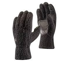<b>Перчатки BLACK DIAMOND</b> YetiWeight Fleece – купить в ...