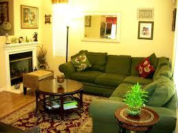 Olive Green Living Room Green Living Room Furniture Living Room Beautiful Warm Green
