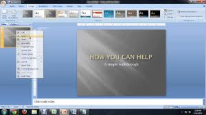 Ms Word Powerpoint How To Insert A Powerpoint Slide Into Microsoft Word Tech Niche