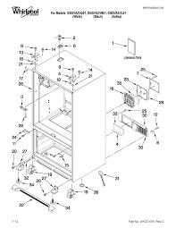 whirlpool refrigerator wiring diagram shouhui me new fridge whirlpool refrigerator compressor wiring diagram at Whirlpool Refrigerator Wiring Diagram
