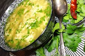 easy keto egg drop soup recipe low carb