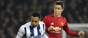 Manchester United fans delighted with Ander Herrera's performance against  West Ham