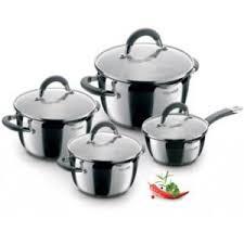 Набор посуды <b>RONDELL Flamme</b> RDS-040   Отзывы покупателей
