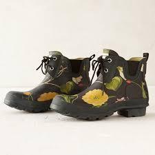 hunter fl garden boots