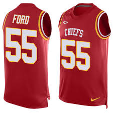 Kansas Chiefs Men's Dee Ford Limited City