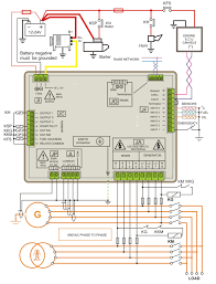 wiring diagram for generator hookup wiring diagram schematics diesel generator control panel wiring diagram