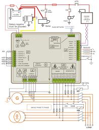 starter wiring diagram for a jcb wiring diagram schematics diesel generator control panel wiring diagram