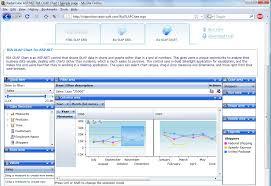 Msas Cubes Radarcube Asp Net Olap Chart For Msas Shareware Version 2 63 0 By