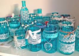 Decorate Jam Jars Your Handmade Wedding Glass Painted Jam Jars Hobbycraft Blog 68