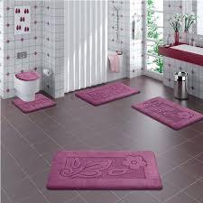 enchanting blue bathroom rugs blue striped bath mat light blue bath mat set purple bathroom rugs