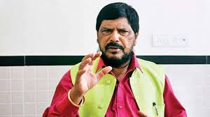 People Will Slowly Get Rs 15 Lakh Union Minister Ramdas Athawale
