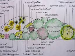 Small Picture Garden Designs Layout and Planting Plans Services Vicki