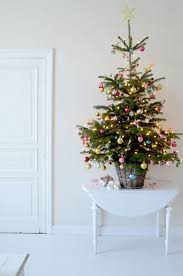 christmas trees for small spaces. Interesting Small Space Saving Christmas Trees For Small Spaces Inside DigsDigs