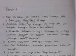 Buku bahasa sunda kelas 3 sd kurikulum 2013 revisi. Kunci Jawaban Jawaban Pancen 1 Bahasa Sunda Kelas 7 Guru Paud