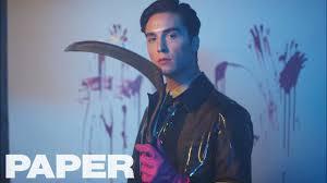 The Zodiac Signs as <b>Halloween</b> Costumes | <b>PAPER</b> x Benny Drama ...