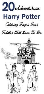 Coloring Pages Ideas Best Free Coloring Pages Top Printable Harry