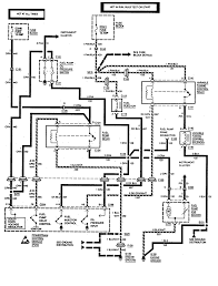 94 astro fuel system this truck ran fine was parked wouldnt start if orange wire has power then grey wire between relay and pump is bad here is a wire diagram let me know if you have questions thanks