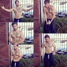 nathan kress muscles. he did the ice bucket challenge nathan kress muscles