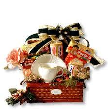 tea lover s delight basket