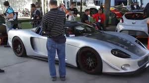 Gtm Super Car Factory Gen Youtube
