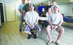 A Place for Recovery | Palatka Daily News, Palatka, Florida