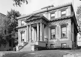 Edward Diederich House, Milwaukee Wisconsin