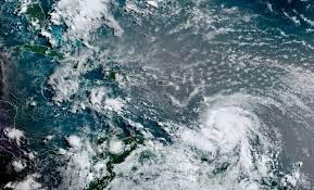 Hurricane Elsa: Latest path and ...