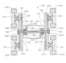 patent us8056662 lubrication system for right angle drives used Bobcat Skid Steer Hydraulic Diagram Bobcat Skid Steer Hydraulic Diagram #76 bobcat skid steer hydraulic schematic