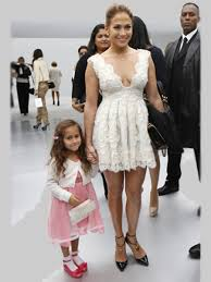 chanel kids. at 4, emme anthony is already a chanel baby kids