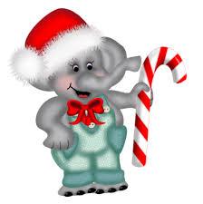 christmas elephant clip art. Exellent Christmas CHRISTMAS ELEPHANT CLIP ART Intended Christmas Elephant Clip Art