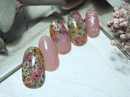 56月キャンペーンデザイン 爪に優しいネイル 東京代官山 恵比寿