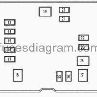 chevy 6 5 turbo sel glow plug override m1009 wiring diagram of glow m1009 fuse box diagram at M1009 Fuse Box Diagram