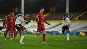 Fulham vs liverpool betting tips. Fulham Draw With Liverpool To Deny Reds Top Spot Bbc Sport