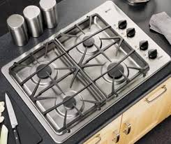 ge general electric jgp933s profile gas cooktop with 4 sealed inside ge countertop stove ideas 49