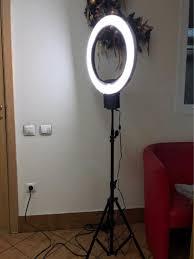 led lamp ring light the best lighting for photo makeup