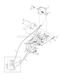 troy bilt 21a 662g766 parts list and diagram (2012 troy bilt bronco wiring diagram at Troy Bilt Pony Wiring Schematic