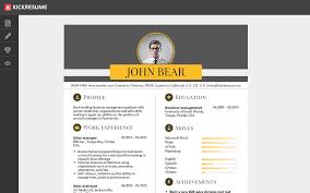 Resume Builder Websites Resume Creating Sites Sugarflesh 13