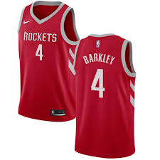 Jersey Jerseys Barkley Tall amp; Charles Rockets Sale Big Authentic Womens Cheap
