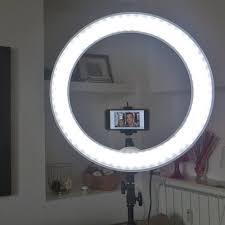 Ring Light Mirror Makeup Light Mirror Ring Online Shopping For Women Men