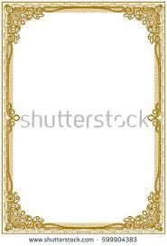 Vintage frame border Black And White Vector Images Illustrations And Cliparts Vintage Frame Border For Diploma Of Certificate Hqvectorscom Hqvectorscom Vector Images Illustrations And Cliparts Vintage Frame Border For