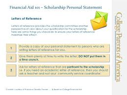 financial aid scholarship personal statement jpg cb  financial